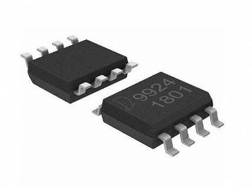 内置MOS降压型大功率LED恒流驱动器 QX9924